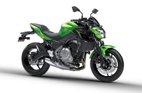 ตารางผ่อนดาวน์ ราคา Kawasaki Z650 ABS ปี 2021 อัพเดทล่าสุด