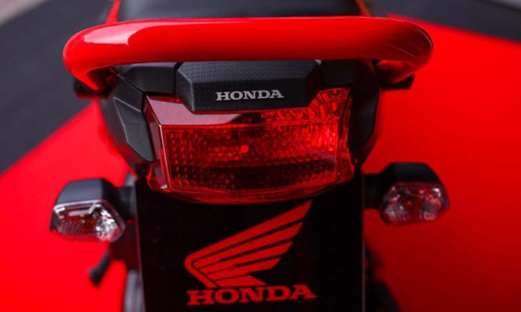 ไฟท้าย Honda Zoomer-X