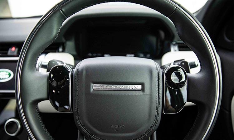 พวงมาลัย Land Rover DISCOVERY Sport
