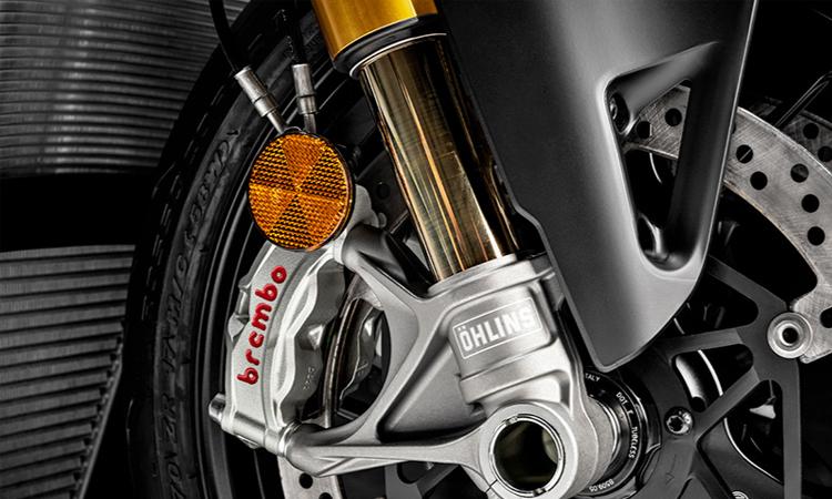 โชคหน้า Ducati Streetfighter V4