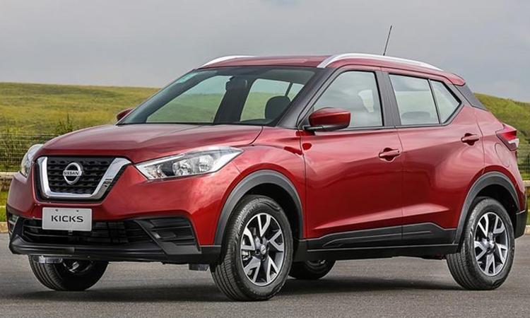 NISSAN เตรียมเปิดตัว Nissan KICKS e-Power 15 พฤษภาคมนี้