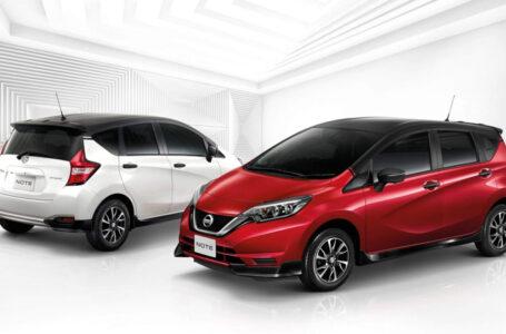 NISSAN จัดโปรโหด Nissan Note N-Sport Package