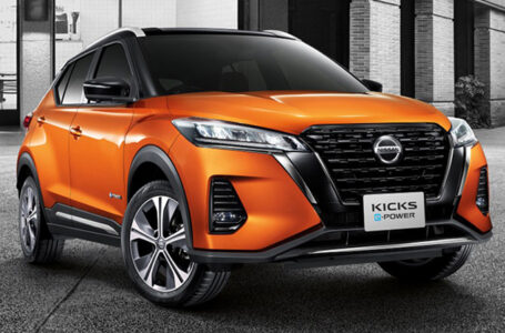 ราคา ตารางผ่อนดาวน์ Nissan KICKS e-POWER
