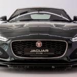 Jaguar Thailand เปิดตัว Jaguar F-Type ราคา 6.4 ล้านบาท