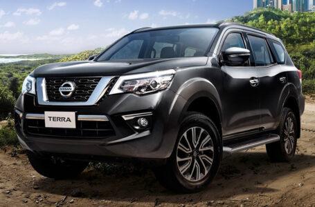 นิสสันจัดโปรโมชั่นสำหรับ Nissan Terra มอบส่วนลดมากกว่า 3 แสนบาท