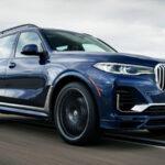 BMW สหรัฐเปิดตัว BMW Alpina XB7