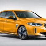BMW มีกำหนดเปิดตัว All-New BMW i2 รถไฟฟ้าขนาดเล็ก ในปี 2024