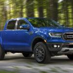 Ford อาจจะใส่เครื่องปลั๊กอินไฮบริดใน Ranger กับ Everest