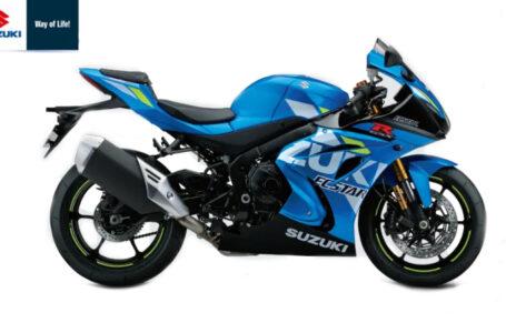 ราคา ตารางผ่อนดาวน์ Suzuki GSX-R1000R ABS