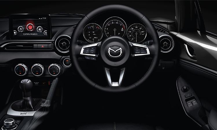 พวงมาลัย Mazda MX-5 RF 2020
