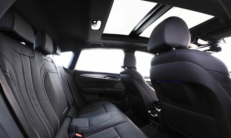 หลังคาซันรูฟ BMW 630i GT M Sport