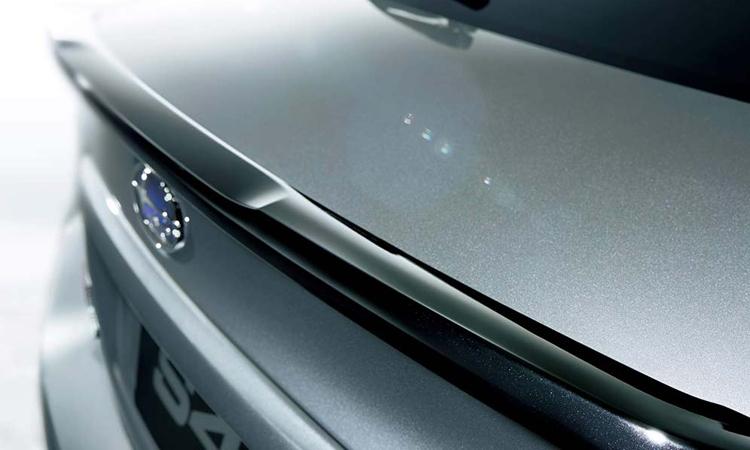 ลัง Subaru WRX S4 STI Sport