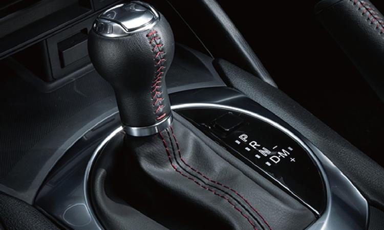 เกียร์ Mazda MX-5 RF 2020