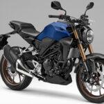 ราคา ตารางผ่อนดาวน์ Honda CB300R 2020