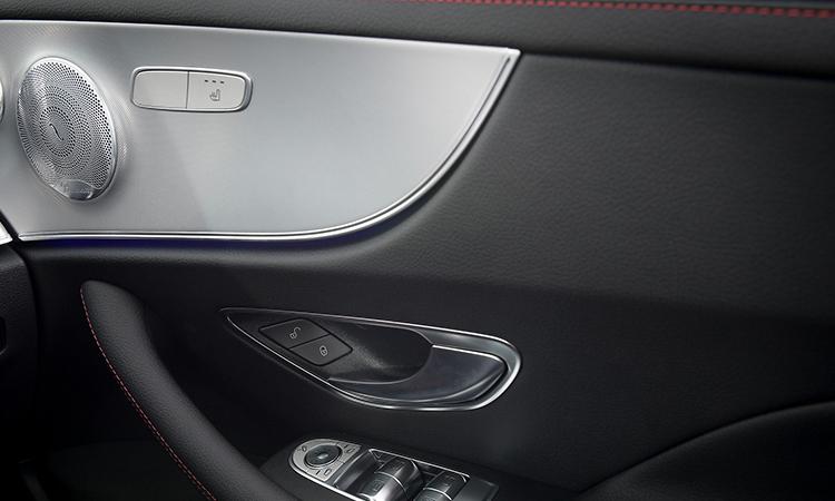 แผงประตู AMG E53 Coupe' 4MATIC+