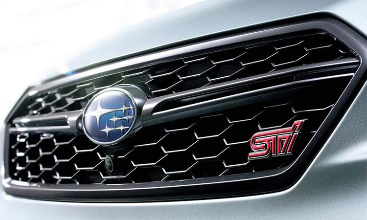 dit0y'sohk Subaru WRX S4 STI Sport