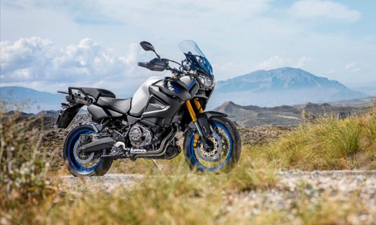 ราคา ตารางผ่อนดาวน์ Yamaha Super Tenere 2020