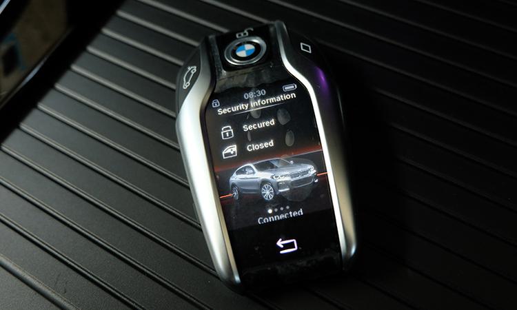 กุญแจ BMW X4 xDrive20d M Sport X