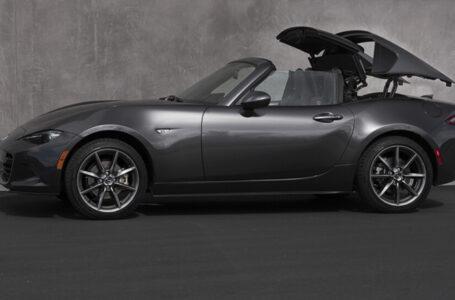 ราคา ตารางผ่อนดาวน์ Mazda MX-5 RF 2020