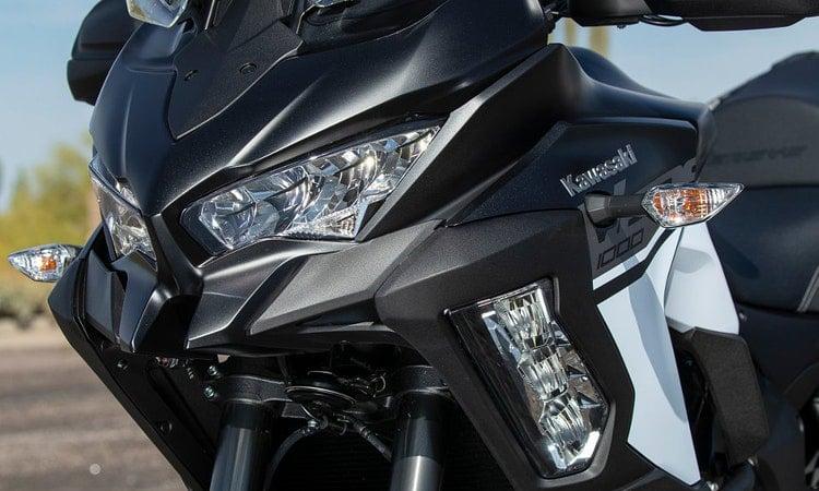 ไฟหน้า Kawasaki Versys 1000 SE