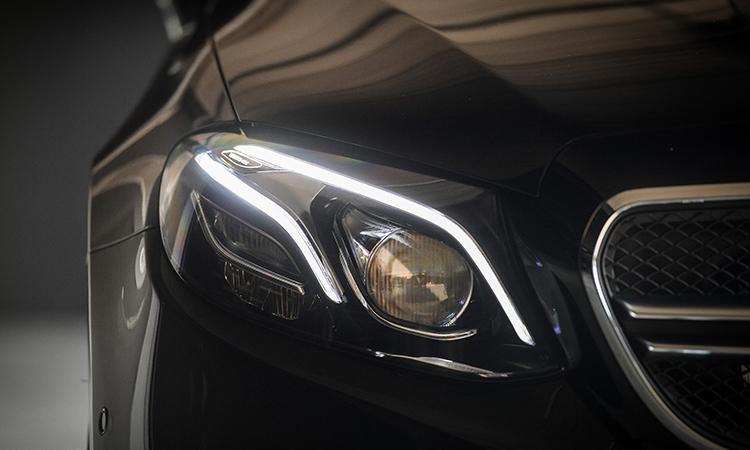 ไฟหน้าAMG E53 Coupe' 4MATIC+