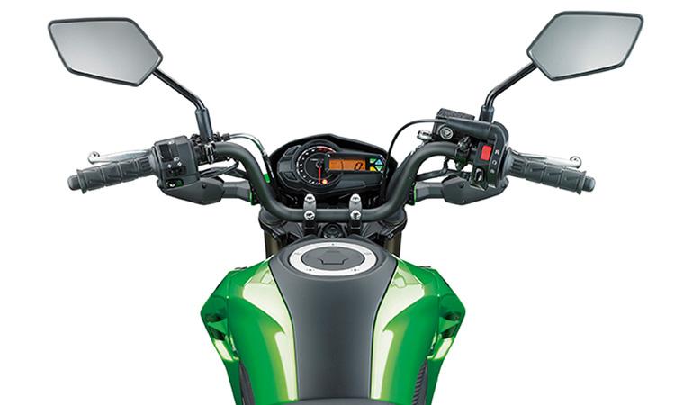 ตัวถัง Kawasaki Z125/Z125PRO