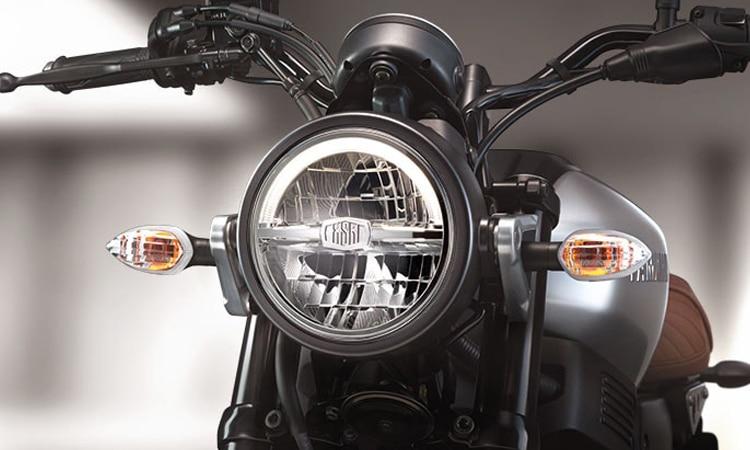 ไฟหน้า Yamaha XSR155