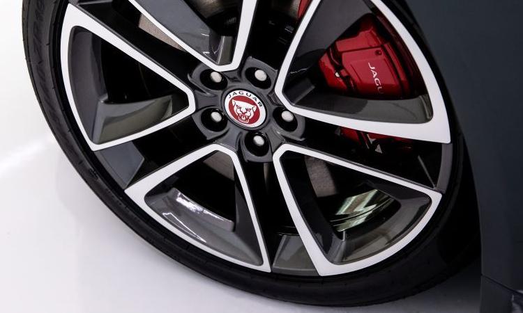 ล้อแม็ก Jaguar F-Type