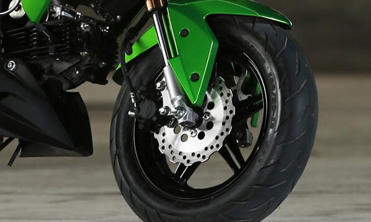 ล้อ Kawasaki Z125/Z125PRO