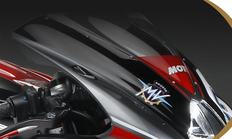 ชิวหน้า MV Agusta F3 800RC