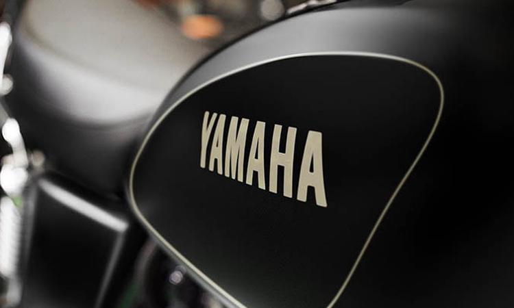 ตัวถัง Yamaha SR400