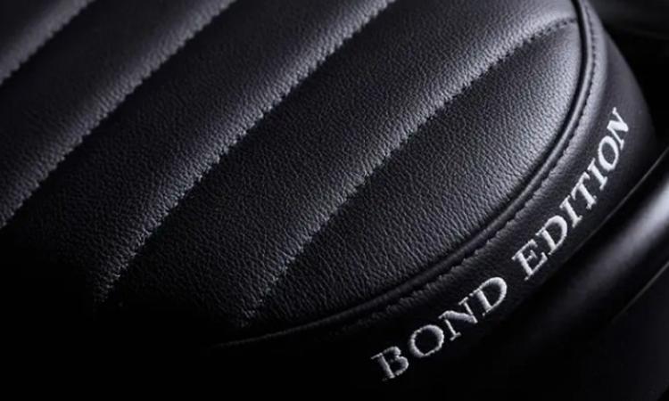 เบาะ Triumph Scrambler 1200 Bond Edition