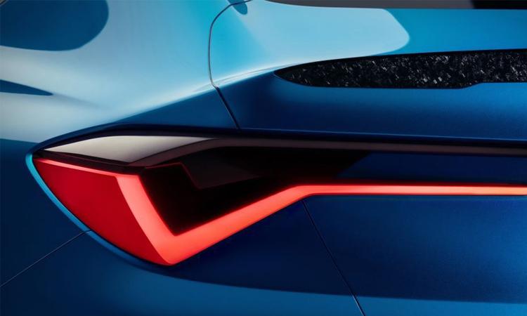 ไฟท้าย Acura TLX 2020