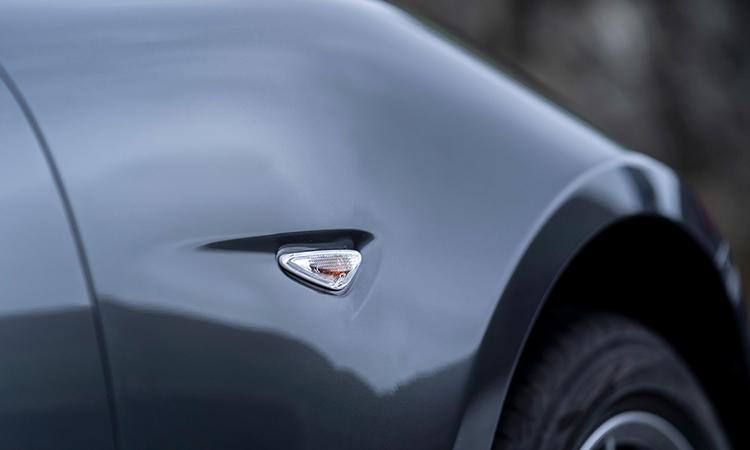 ไฟเลี้ยวด้านข้าง Mazda MX-5 RF 2020