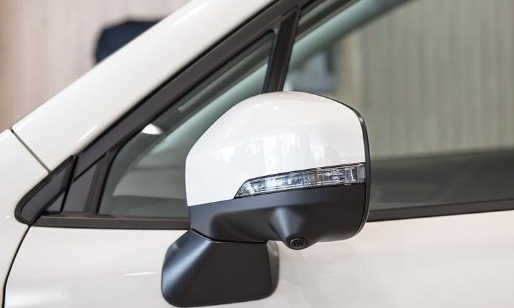 กระจกมองข้าง Subaru Forester STI