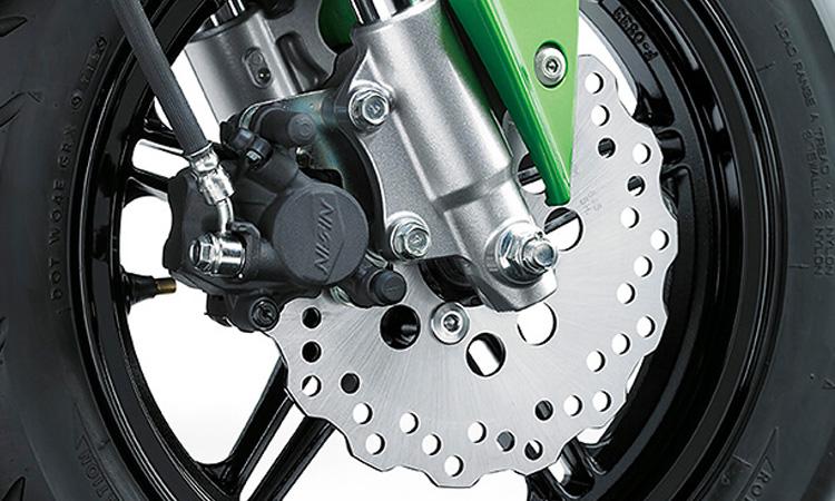 ดีสเบรก Kawasaki Z125/Z125PRO