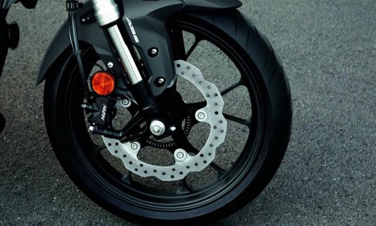 ล้อแม็ก Honda CB300R