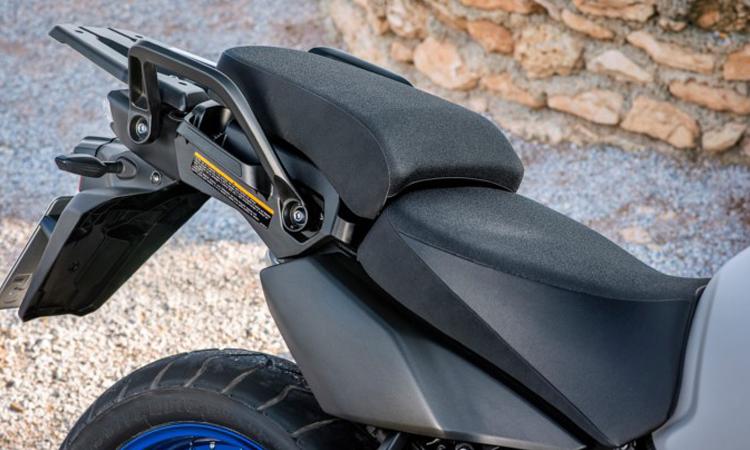 เบาะ Yamaha Super Tenere 2020