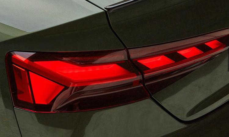 ไฟท้าย Audi A5 Coupé
