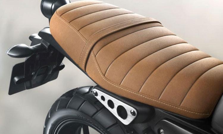 เบาะ Yamaha XSR155