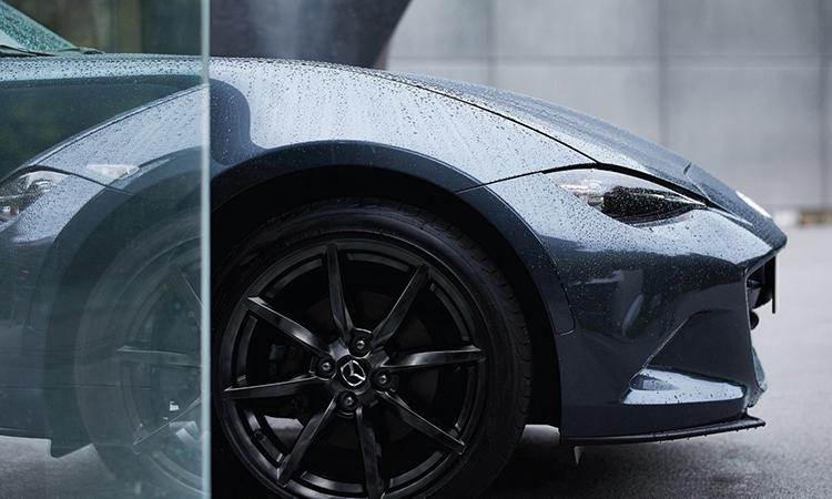 ซุ้มล้อ Mazda MX-5 RF 2020