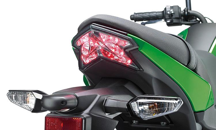 ไฟท้าย Kawasaki Z125/Z125PRO