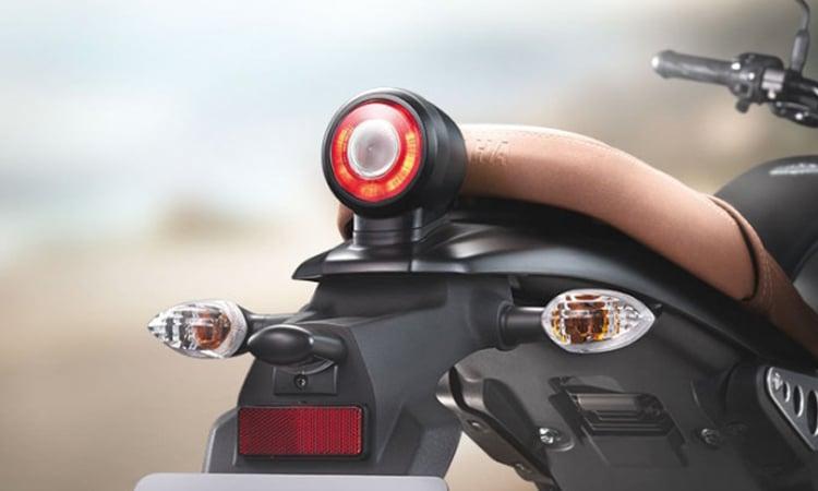 ไฟท้าย Yamaha XSR155