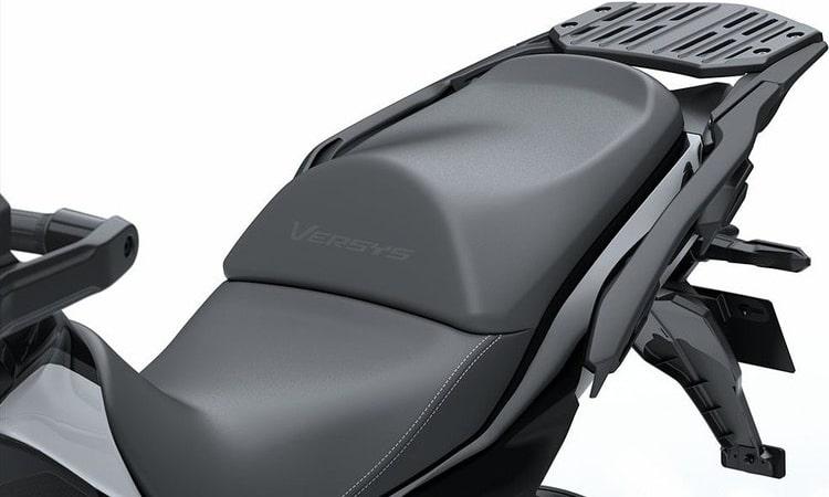 เบาะ Kawasaki Versys 1000 SE