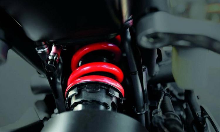 โชค Honda CB300R