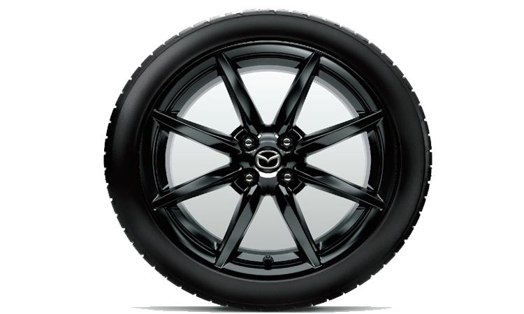ล้อแม็ก Mazda MX-5 RF 2020