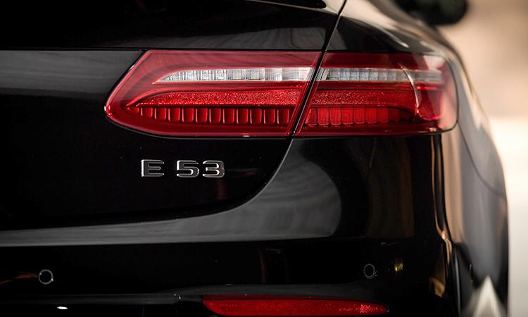ไฟท้าย AMG E53 Coupe' 4MATIC+