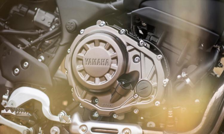 เรื่องยนต์ Yamaha Super Tenere 2020
