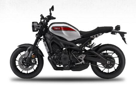 ราคา ตารางผ่อนดาวน์ Yamaha XSR900