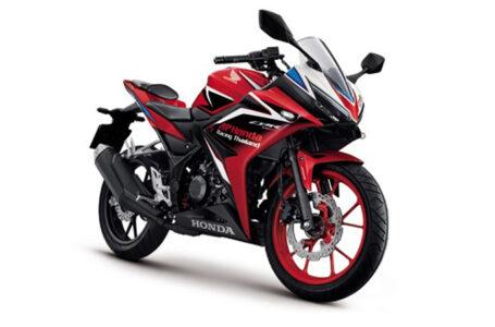 ราคา ตารางผ่อนดาวน์ Honda CBR150R